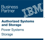 IBM Business Partner Power Storage